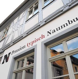 Pension Typisch Naumburg photos Exterior