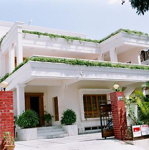Hill View Guest Houses Serviced Apartments Jubilee Hills photos Exterior