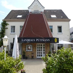 Landhaus-Puttmann photos Exterior