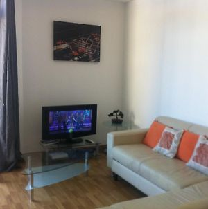 Two Bedrooms Cannes Jean Jaures photos Room