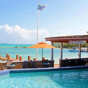 Exuma Beach Resort photos Exterior