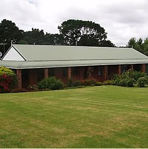 Warkworth Country House photos Exterior