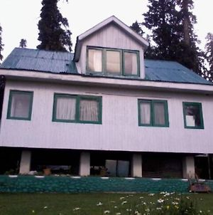 Pride Resort Gulmarg photos Exterior