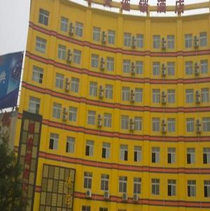 7 Days Inn Anyang Linzhou Longteng Branch photos Exterior
