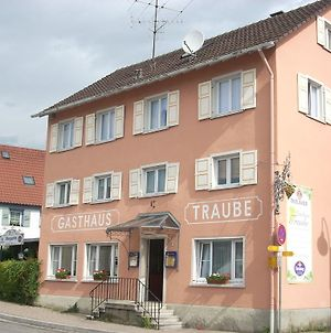 Gasthaus Traube photos Exterior