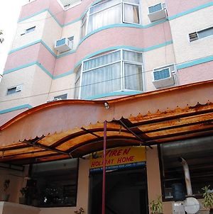 Hotel Viren Holiday Home Agra photos Exterior