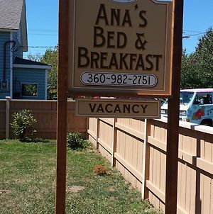 Ana'S Bed And Breakfast photos Exterior