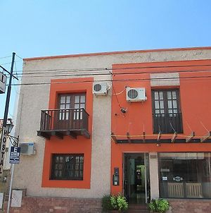 Hostal Las Marias photos Exterior