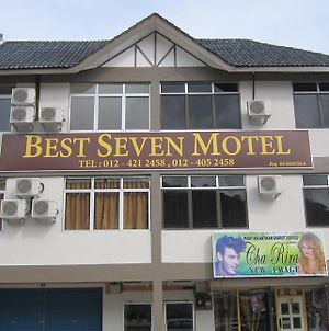 Best Seven Motel photos Exterior