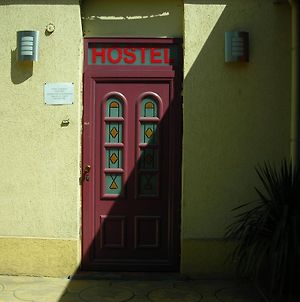 Ico Hostel photos Exterior