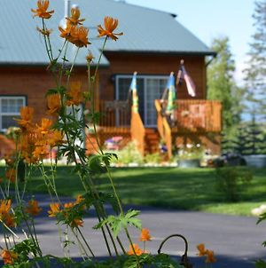 Alaska'S Lake Lucille Bed & Breakfast photos Exterior
