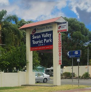 Acclaim Swan Valley Tourist Park photos Exterior