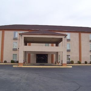 Americas Best Value Inn Evansville East photos Exterior