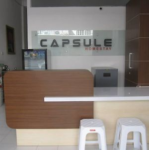 Capsule Homestay photos Exterior