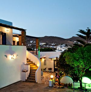Irini Studios In Tinos photos Exterior