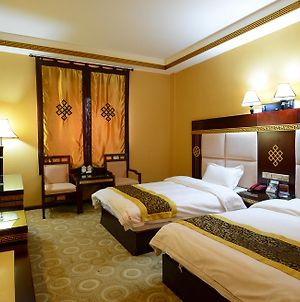 Lanting Yipin Hotel photos Room