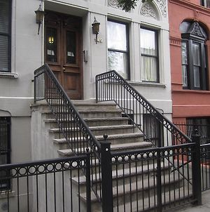 Nyc Townhouse Apartment photos Exterior