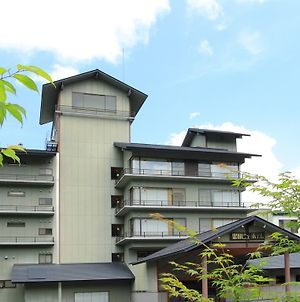 Kurobe View Hotel photos Exterior
