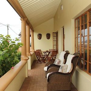 African Dreams Bed And Breakfast photos Exterior