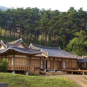 Korean Traditional House - Chungnokdang photos Exterior