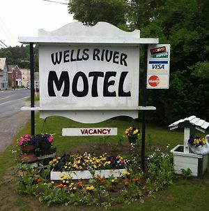 Wells River Motel photos Exterior