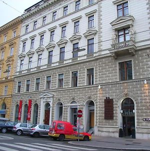 Exclusive B&B In The City Centre Of Vienna photos Exterior
