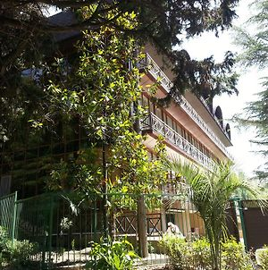 Green Club Hotel photos Exterior