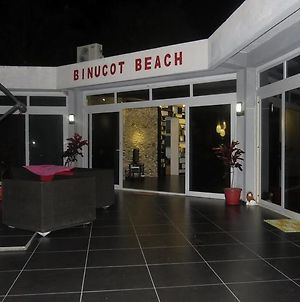 Binucot Beach Resort photos Exterior