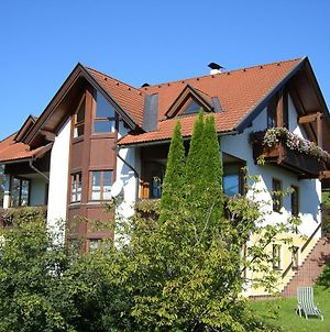 Appartement Haus Drobollach photos Exterior
