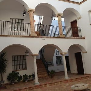 Quartos City Apartments Carmona photos Exterior