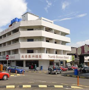 North Borneo Hotel photos Exterior