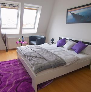 Amici Apartments Prater Contactless Check-In photos Room