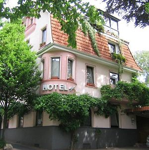 Hotel In Der Blume photos Exterior
