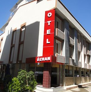 Ozhan Hotel photos Exterior