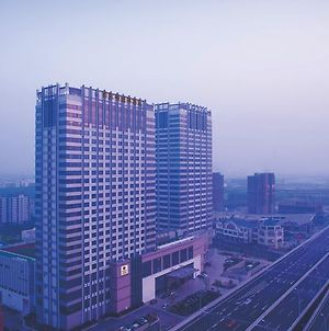 Doubletree By Hilton Wuxi photos Exterior