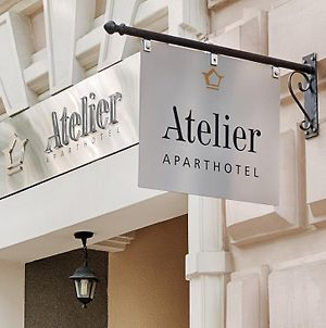 Atelier Aparthotel By Artery Hotels photos Exterior
