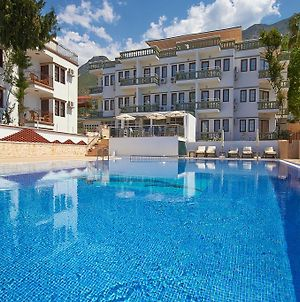 Kalkan Dream Hotel photos Exterior