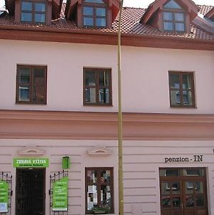 Penzion In photos Exterior