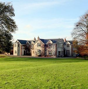 Coolanowle Country House photos Exterior