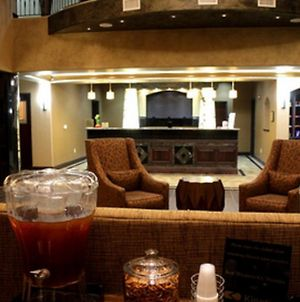 Best Western Premier Kc Speedway Inn & Suites photos Interior