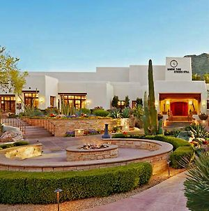 Jw Marriott Camelback Inn Scottsdale Resort And Spa photos Exterior