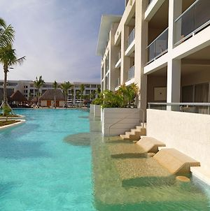 Paradisus Playa Del Carmen All Inclusive (Adults Only) photos Exterior