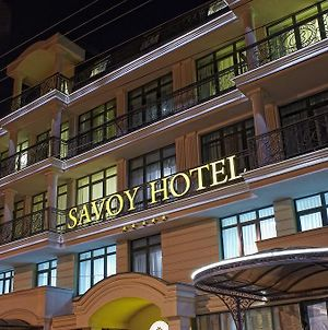 Savoy photos Exterior