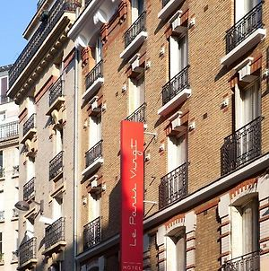 Hotel Le Paris Vingt photos Exterior