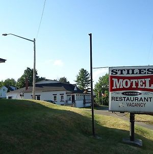 Stiles Motel photos Exterior