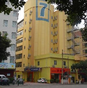 7 Days Inn Foshan Shunde Daliang Qinghui Garden Branch photos Exterior
