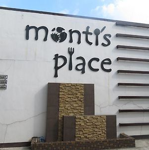 Monti'S Place Dine & Bed photos Exterior