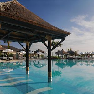Red Level At Gran Melia Palacio De Isora (Adults Only) photos Exterior