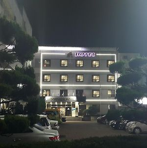 Goodstay Andong Park Hotel photos Exterior