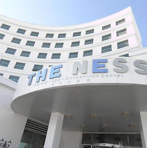 The Ness Termal&Spa Hotel photos Exterior